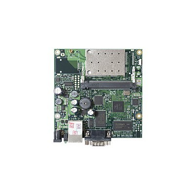Mikrotik Rb411ar Routerboard