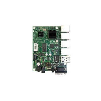 Mikrotik Rb450g Routerboard