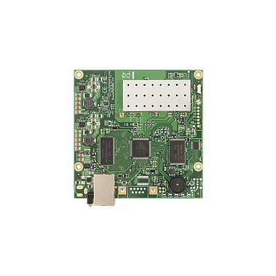 Mikrotik Rb711-5hn Routerboard