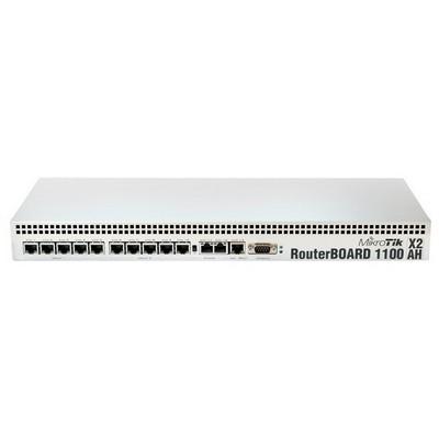 Mikrotik Rb1100ahx2 Firewall