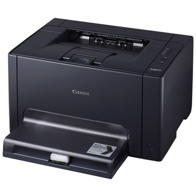 Canon LBP7018C i-SENSYS Renkli Lazer Yazıcı