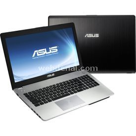 "Asus İ7-3630 16 GB 1 TB 4 GB VGA 15.6"" Win 8 (Full HD) N56VZ-S4283H Laptop"