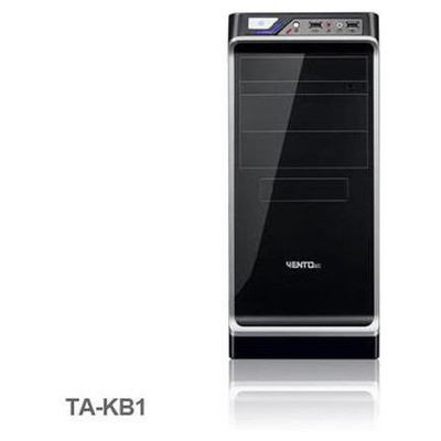 Vento TA-KB1 350w Mid Tower Kasa