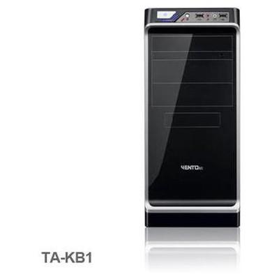 Vento Ta-kb1-350 Kas Vento 350w Mıdı Tow Siy Asus Power Kasa