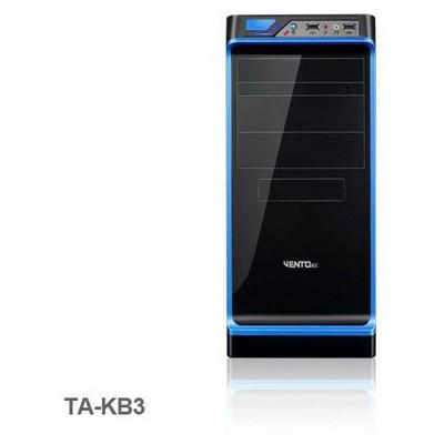 Vento TA-KB3 350w Midi Tower Kasa