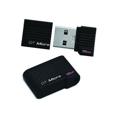 Kingston Kıngston8 Gb Usb 2,0 Datatraveler Micro USB Bellek