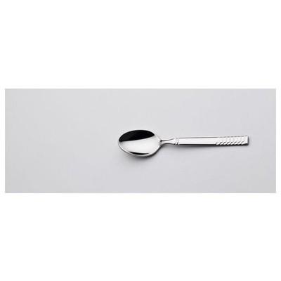 Almond Platin Sade 12 Parça Çay Kaşığı