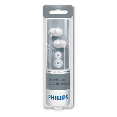 Philips SHE3590WT/10 KULAKİÇİ Beyaz Kulak İçi Kulaklık