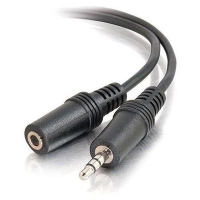 S-Link Sl-866 3 Metre 3.5mm Jak Stereo Uzatma Kablosu Ses ve Görüntü Kabloları