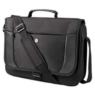 HP H1D25AA Essential Messenger Çanta Laptop Çantası