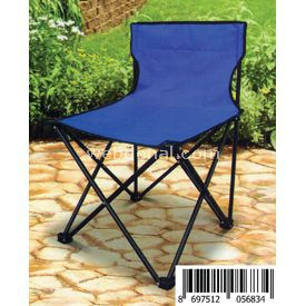 Andoutdoor Camping Quad Katlanır Kamp Sandalyesi 9901 200770 Bahçe Mobilyası