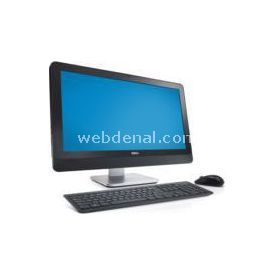 Dell INS AIO 2330 B33W61C İ5-3330S 6G 1TB 23 WİN8  Masaüstü Bilgisayar