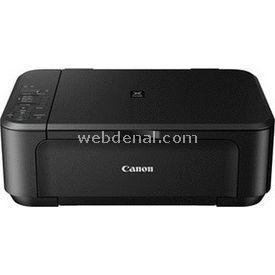 Canon BİTMEYEN KARTUŞLU YAZICI PİXMA MG2255 RENKLİ INKJET A4 FOTOKOPİ TARAYICI 8,4 IPM 4.8 IPM USB 2.0  Lazer Yazıcı