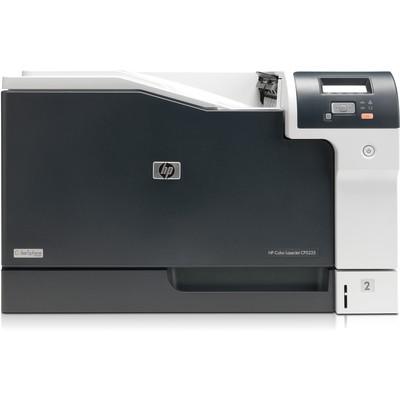 HP Color LaserJet Professional CP5225n Yazıcı (CE711A)