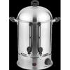 Aksel Ecostar 120 Bardak Çelik Musluk Çay Kazanı - 11.5 Lt. Çay Makinesi