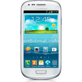 Samsung i8190 Galaxy S3 Mini Beyaz Distribütör Garantili Cep Telefonu