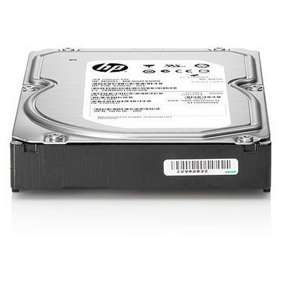 HP 1tb 6g Sata 7.2k Rpm Lff (3.5-inch) Non-hot Plu Sunucu Aksesuarları