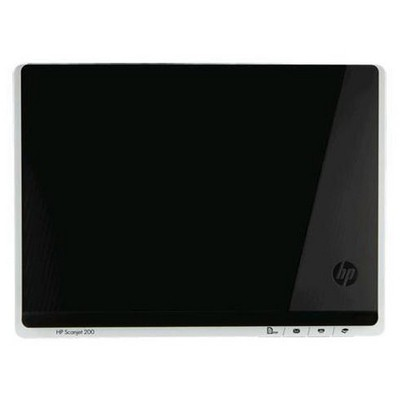 HP L2734A Scanjet 200 Flatbed Scanner Tarayıcı