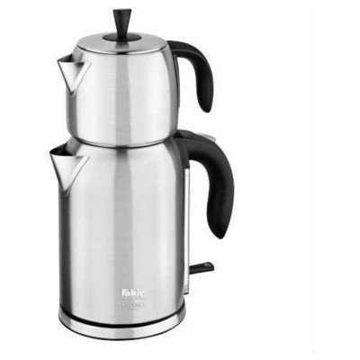 Fakir Legend Steel Inox Çay Makinesi