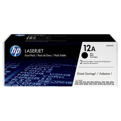 HP 12A Q2612AD Toner