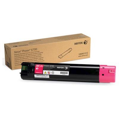 Xerox 106r01512 Ton Phaser 6700 Kırmızı Standart 5000sy Toner