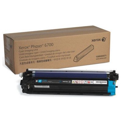 Xerox 108r00971 Ton Phaser 6700 Mavı  50.000 Sy Drum