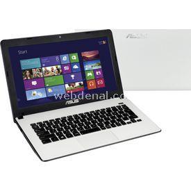 "Asus i3-3110M 4 GB 500 GB 13.3"" Win 8 X301A-RX150H Laptop"