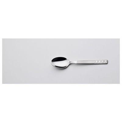 Almond Platin Saten 12 Parça Çay Kaşığı