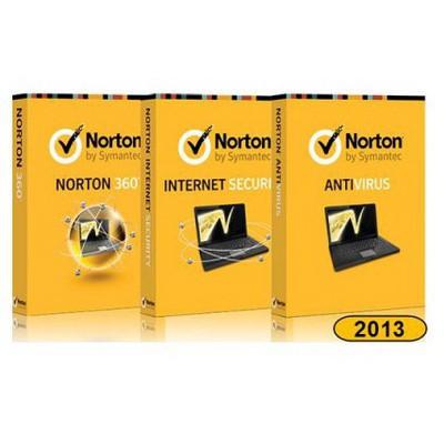 Symantec Norton Antivirüs 1 Kullanıcı Kutu Tr Güvenlik Yazılımı