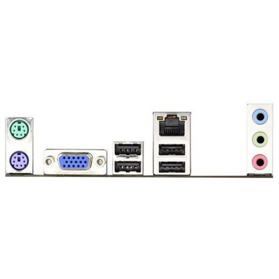 Asrock H61M-VS DDR3 VGA LAN 1155P H61M-VS3 Anakart