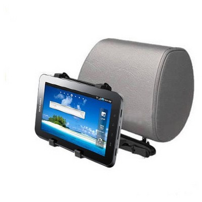 Microsonic Koltuk Arkası Universal Araç Içi Tutucu- Samsung Galaxy Tab- Pda-ipad- Tablet Cep Telefonu Aksesuarı