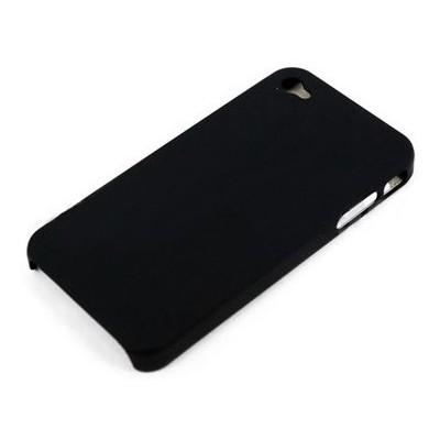 Microsonic Rubber Slim Case Kılıf - Iphone 4 Cep Telefonu Kılıfı