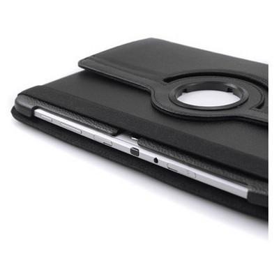 Microsonic 360 Rotating Stand Deri Kılıf Samsung Galaxy Note 10.1 N8000 Tablet Standı