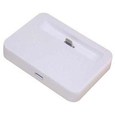 Microsonic Iphone 5 & 5s Dock Masaüstü Şarj Cihazı Şarj Cihazları