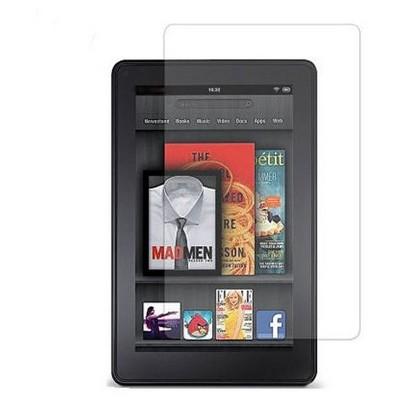 Microsonic Ekran Koruyucu Şeffaf Film - Amazon Kindle Fire Ekran Koruyucu Film