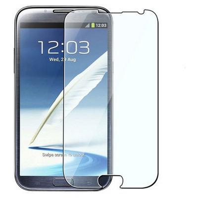 Microsonic Ekran Koruyucu Şeffaf Film - Samsung Galaxy Note 2 N7100 Ekran Koruyucu Film