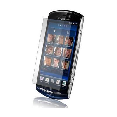 Microsonic Ekran Koruyucu Şeffaf Film - Sony Ericsson Neo Ekran Koruyucu Film