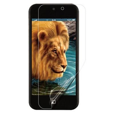 Microsonic Ultra Şeffaf  Ipod Touch 5. Nesil Ekran Koruyucu Film