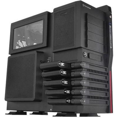 Thermaltake Level 10 GT Full Tower Kasa - VN10001W2N