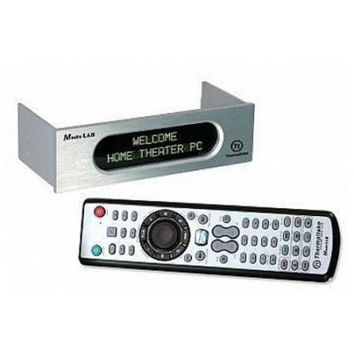 "Thermaltake A2328 Media Lab 5,25"" Gümüş Media Center Kit Media Player"