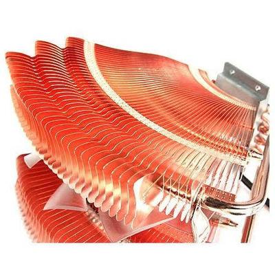 Thermaltake Cl-p0401 V1 Intel Lga775 Ve Am2 Uyumlu Cpu Soğutucusu Fan