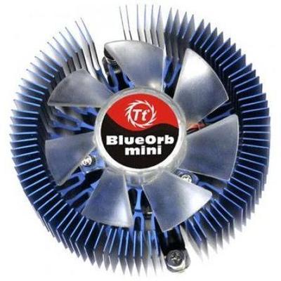Thermaltake Blue Orb Mini AMD İşlemci Soğutucu (CL-P0411)