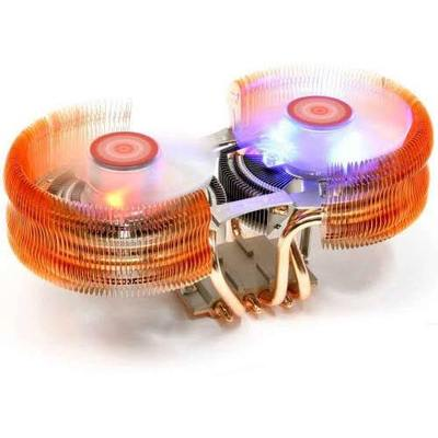 Thermaltake DuOrb Intel/AMD İşlemci Soğutucu (CL-P0464D)