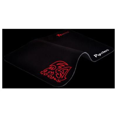 Thermaltake THERMALTAKE PYRRHUS SMALL SPEED EDİTİON OYUN Mouse PEDİ Mouse Pad