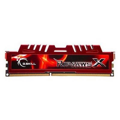 G.Skill RipjawsX 2x4GB Desktop Bellek (F3-12800CL9D-8GBXL)