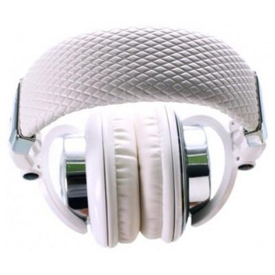 Thermaltake HT-DRA007OEWH Thermaltake DRACCO Beyaz Profesyonel Müzik Kulaklığı Kafa Bantlı Kulaklık