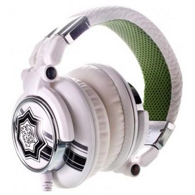 Thermaltake HT-DRA007OEWH DRACCO Beyaz Profesyonel Müzik Kulaklığı
