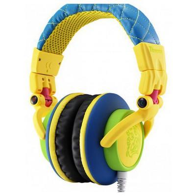 Tt Esports Ht-dra007oeye Thermaltake Dracco Sarı Profesyonel Müzik Kulaklığı Kafa Bantlı Kulaklık