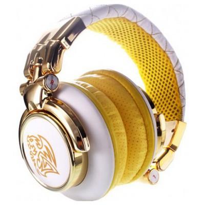 Tt Esports Ht-drs007oewh Thermaltake Dracco Sıgnature Beyaz Profesyonel Müzik Kulaklığı Kafa Bantlı Kulaklık