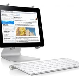 Luxa2 H4 Alüminyum Ipad Masa Standı